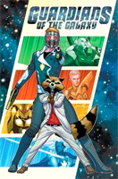Guardians of the Galaxy by Al Ewing Vol. 1: It's On Us TPB