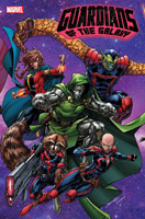 Guardians of the Galaxy #14