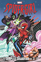Spider-Girl: The Complete Collection V2